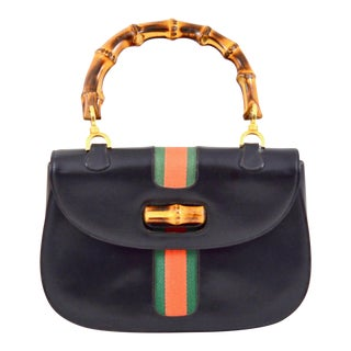 Gucci Private Label Purse Made for Saks Fifth Avenue For Sale