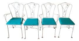 Image of John Salterini Seating