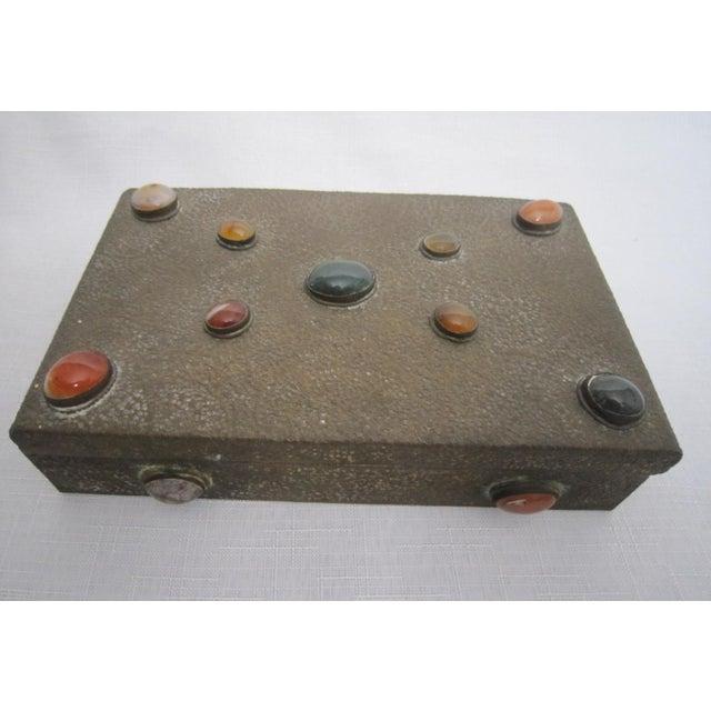 Boho India Boxes - Set of 3 - Image 6 of 6