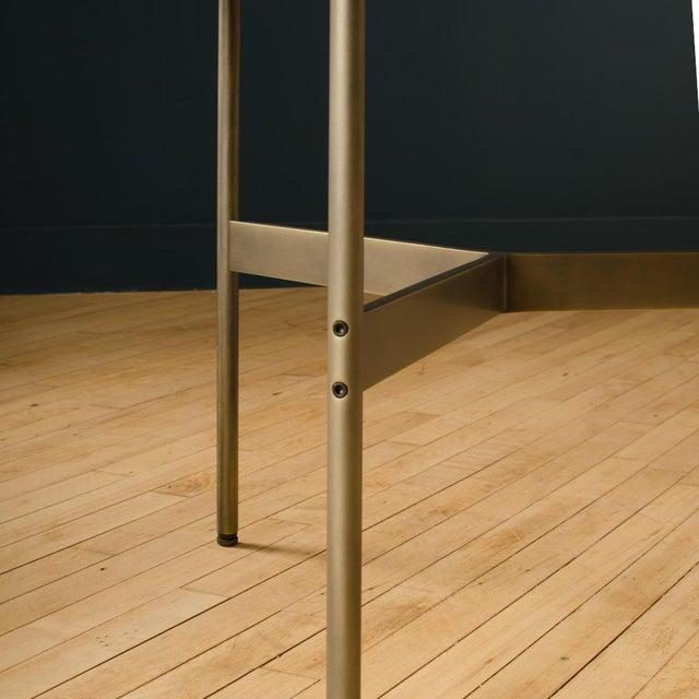"Contemporary Gratz Designed Occasional ""Terenia"" Table For Sale - Image 4 of 7"