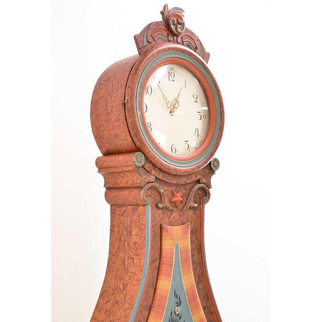 Swedish Mora Clock - Image 4 of 5