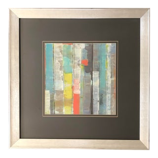 Abstract Contemporary Wall Art Giclee For Sale