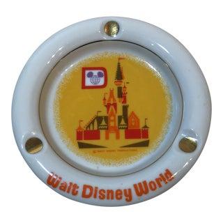 Vintage Walt Disney Ash Tray