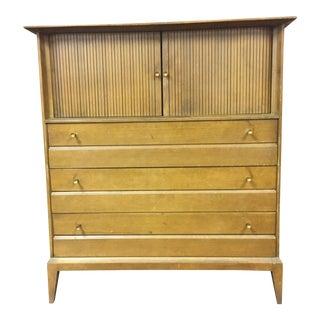 Mid Century Modern Heywood Wakefield Dresser