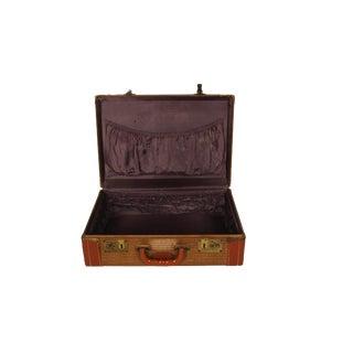 Little Vintage Suitcase For Sale