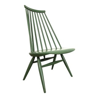 Original Ilmari Tapiovaara Mademoiselle Chair, Sweden 1960's