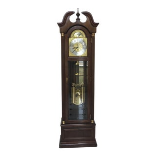 1993 Ethan Allen Grandfather Clock