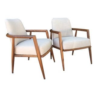 Monteverdi Young Arm Chairs