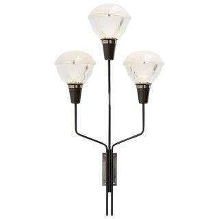 Ignazio Gardella Wall Lamp Azucena, Italy, 1954 For Sale