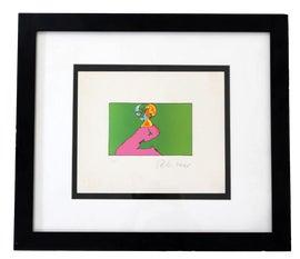 Image of Peter Max Original Prints