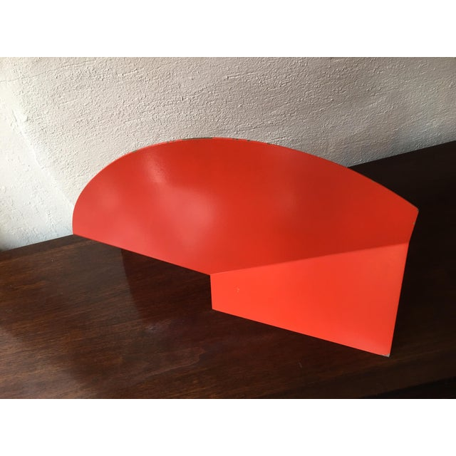 Mid-Century Modern Kevin O'Toole Metal Sculpture, 1986 For Sale - Image 3 of 7