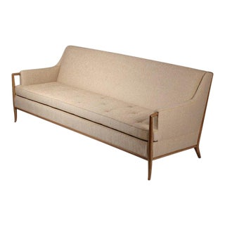 Sofa Designed by RobsJohn Gibbings for Widdicomb For Sale