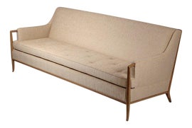 Image of Hollywood Regency Standard Sofas