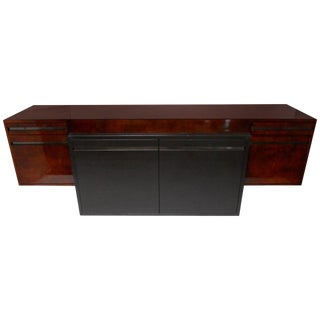 Paul Evans Credenza for Directional For Sale