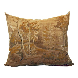 Tapestry Floor Pillow For Sale