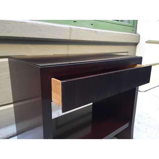Barbara Barry Console for Baker Furniture Company - Image 6 of 6