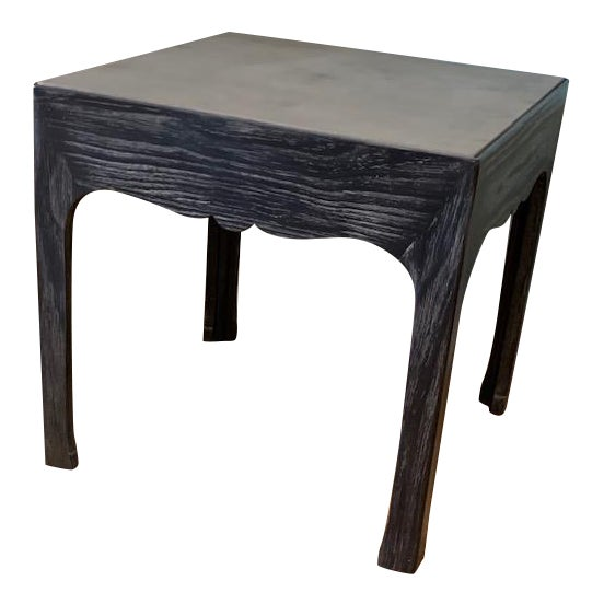 Fine Furniture Eclat Lamp Table For Sale