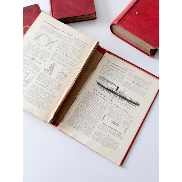 Victorian Book Collection Set of 4 - Image 11 of 11