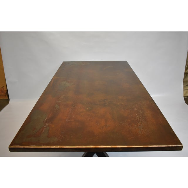 Industrial Oblik Studio Slope Coffee Table For Sale - Image 3 of 6
