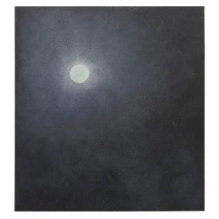 Joe Goode, N&Dp 04 (2002), Oil on Canvas, 78 X 72 For Sale