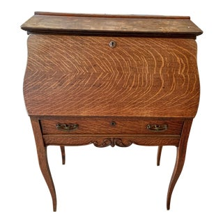 Early American Larkin Soap Company Desk For Sale