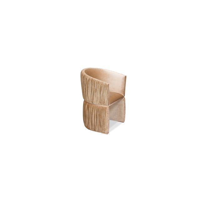 Modern Cuff Chair From Covet Paris For Sale - Image 3 of 6