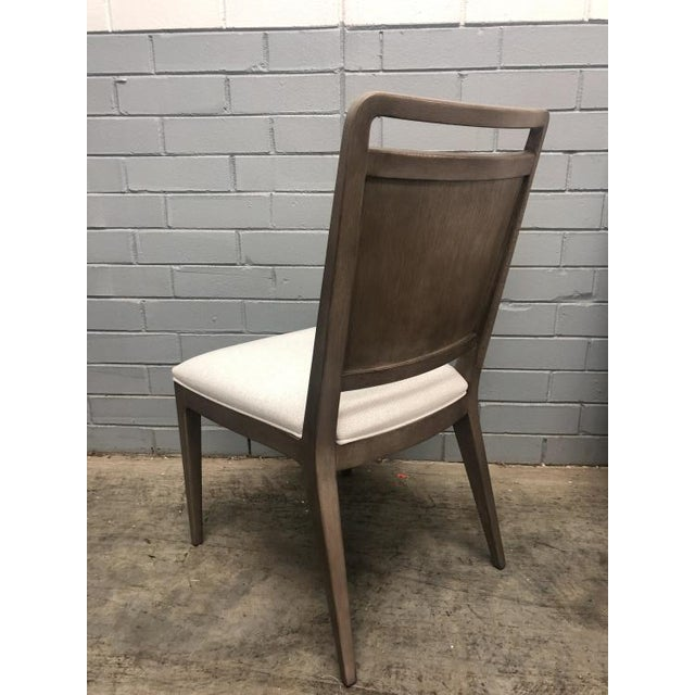 Century Furniture Century Furniture Dining Side Chair For Sale - Image 4 of 5