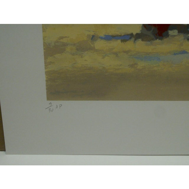 "Frederick McDuff ""Camale"" Limited Edition Print - Image 3 of 4"