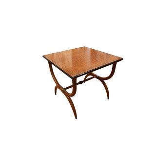 1960s Vintage Robsjohn-Gibbings Side Tables - a Pair Preview