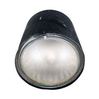 Industrial Cylinder Fresnel Lens Light