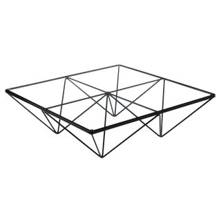 Modernist Coffee Table by Paolo Piva