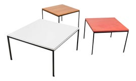 Image of Florence Knoll Accent Tables