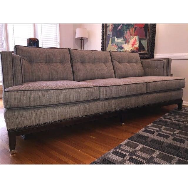 Vanguard Michael Weiss Sofa - Image 2 of 4