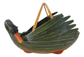 Image of Chinese Baskets