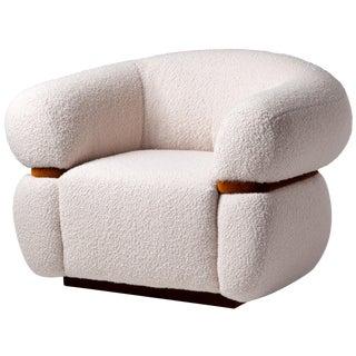 Malibu Armchair by Dooq For Sale