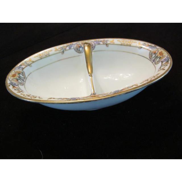 Vintage Noritake Bone China Bowl ~ Circa 1950's - Image 2 of 9