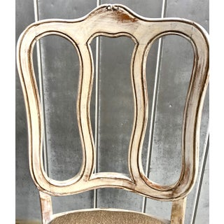 French Country Louis XV Dining Chairs - Set of 6 Preview