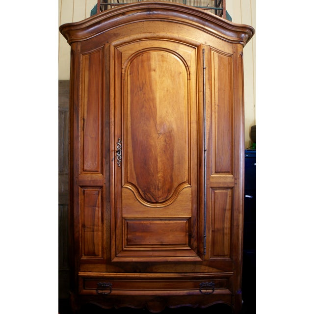18th Century French Armoire - Image 2 of 6