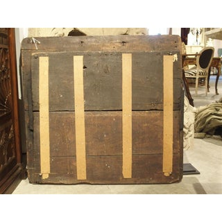 Antique Carved French Oak Panel, Circa 1800 Preview
