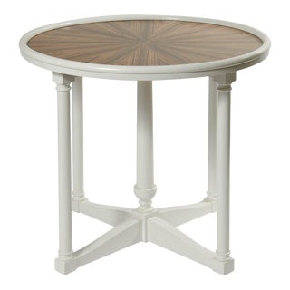 Gustav Carroll Luke Center Table For Sale