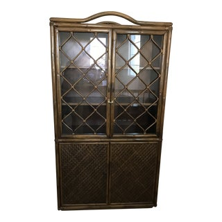 Contemporary China Buffet Cabinet For Sale