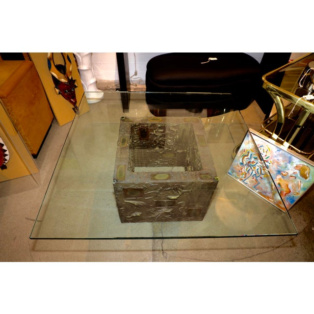 """""""Goop"""" Table For Sale - Image 11 of 11"""