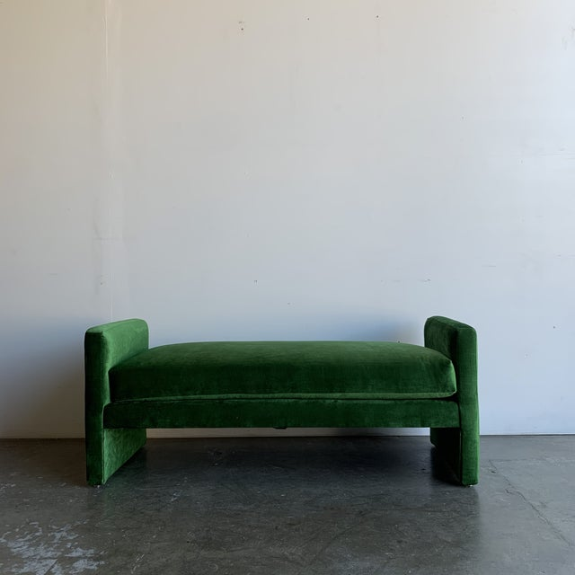 Post Modern Bench For Sale - Image 13 of 13