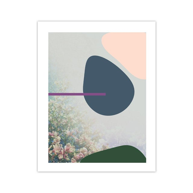 Photographic print by Brooklyn based photographer Niqui Carter. Open edition digital C-print on archival photo paper which...