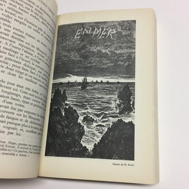 "1960s ""Quatrevingt-Treize"" by Victor Hugo For Sale - Image 5 of 8"