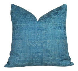 Image of Cerulean Pillowcases