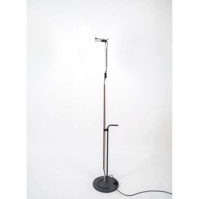 Enzo Mari Floor Lamp Aggregato by Enzo Mari, circa 1970 For Sale - Image 4 of 8