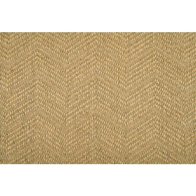 Textile Stark Studio Rugs, Elan, Seagrass, 4' X 6' For Sale - Image 7 of 7