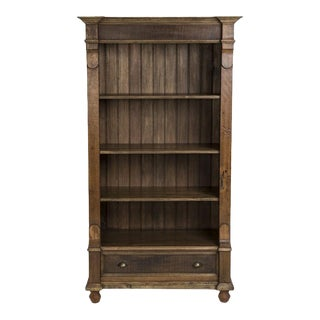 Etagere/Bookcase 100% Solid Reclaimed Wood