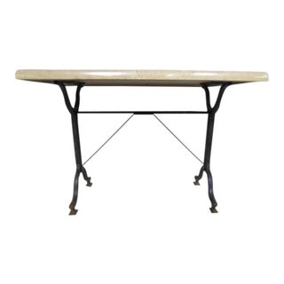 Bistro Table For Sale